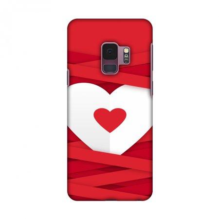 samsung s9 case heart