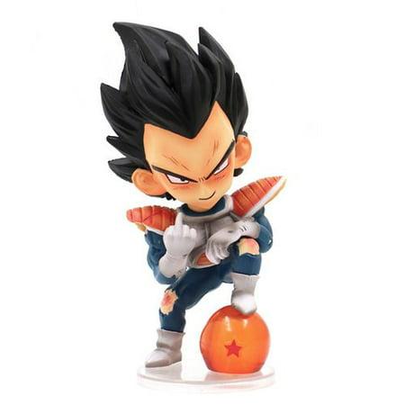 KABOER Anime Dragon Ball PVC Figures Statue Collection Birthday Gifts Dragon Ball Z-ultimate Collection