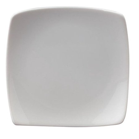 """HIC Harold Import Co. NT129-HIC 4"""" Porcelain Square Tapas Dish Home Decor Products"""