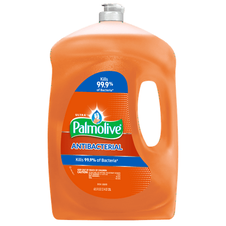 Palmolive Scented Bar Soap (Palmolive Ultra Dishwashing Liquid, Antibacterial Orange, 68.5 Fl Oz )