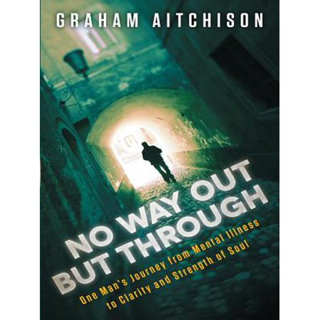 No Way Out But Through - eBook (Les Feldick Through The Bible Home Page)