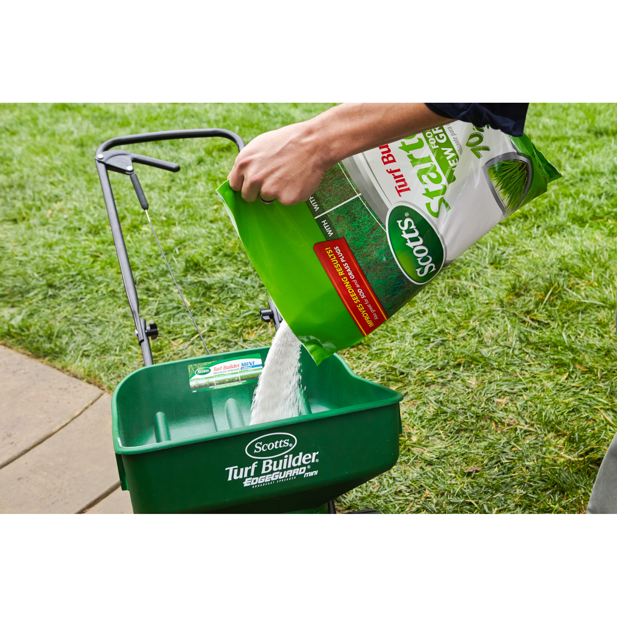Elegant Scotts Lawn Care Program
