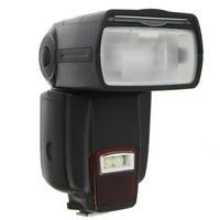 WANSEN WS-560 Universal Flash Speedlite Speedlight for Nikon Canon Olympus Pentax D3100 D5100 1D 5DII 5DIII 50D