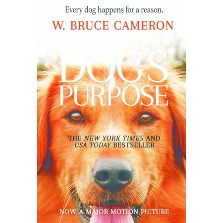 A Dog's Purpose (Bk. 1) - image 1 of 1