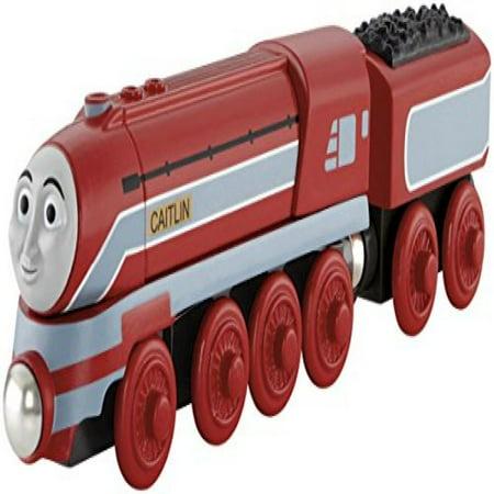 Fisher-Price Thomas & Friends Wooden Railway