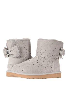 4f06ff37b65 Product Image UGG Classic Mini Stargirl Bow Women s Boots 1098475