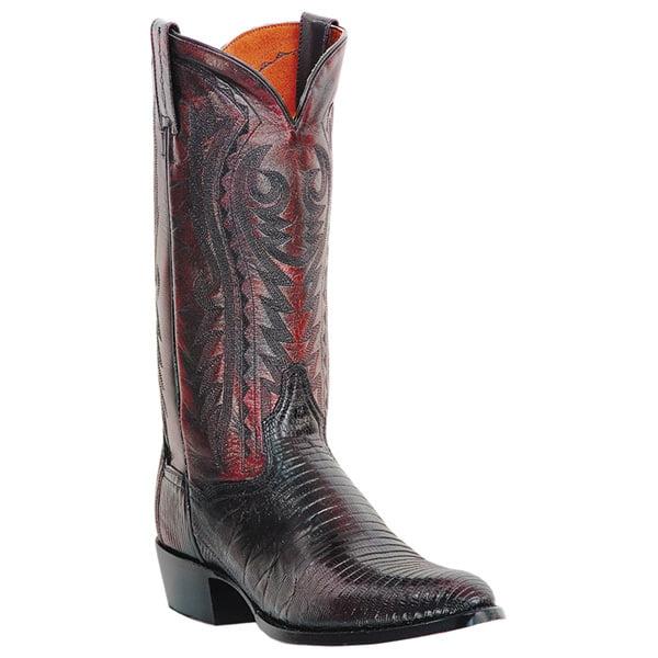 Dan Post Raleigh 13 Inch Round Toe Western Cowboy Boot DP2352R by DAN POST