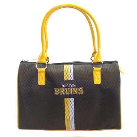 - NHL Boston Bruins  Satchel Purse Bag