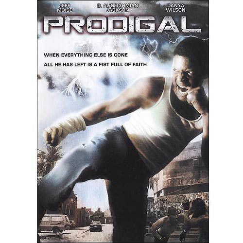 Prodigal (Widescreen)
