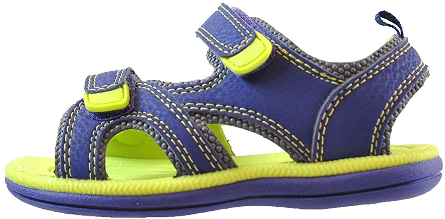 Khombu Kids Athletic Summer Sandal Unisex Kids
