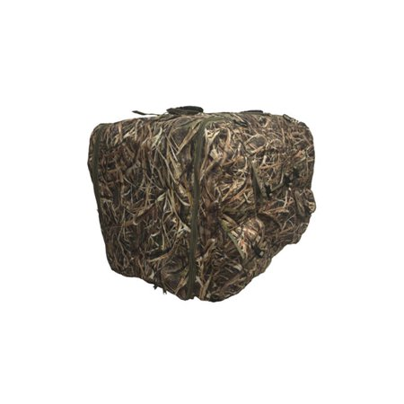 Ducks Unlimited Blades Insulated Kennel Cover,
