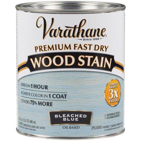 Varathane Premium Fast Dry Interior Wood Stain