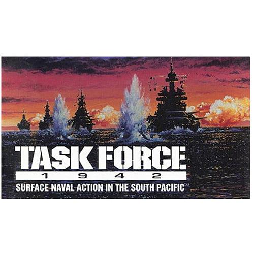 Tommo 58411054 Task Force 1942 (PC/MAC) (Digital Code)