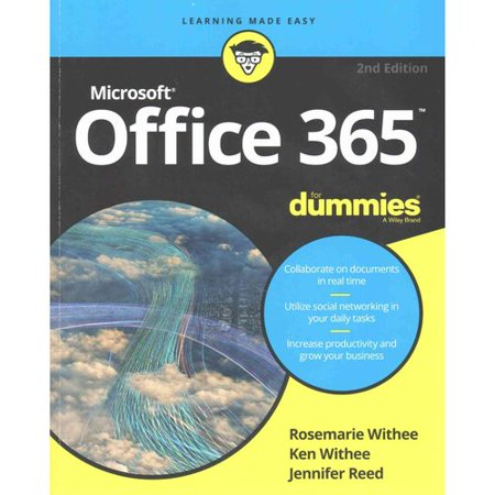 Microsoft Office 365 for Dummies Promo Code