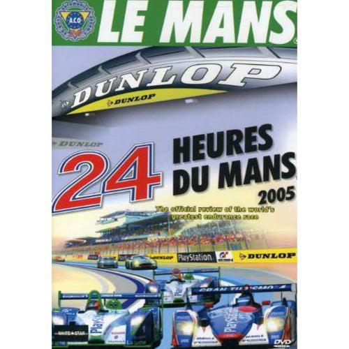 Le Mans Review 2005 DVD