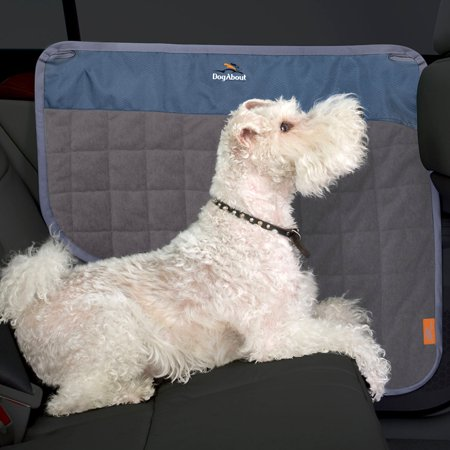 Classic Accessories Dog About Vehicle Door Protector