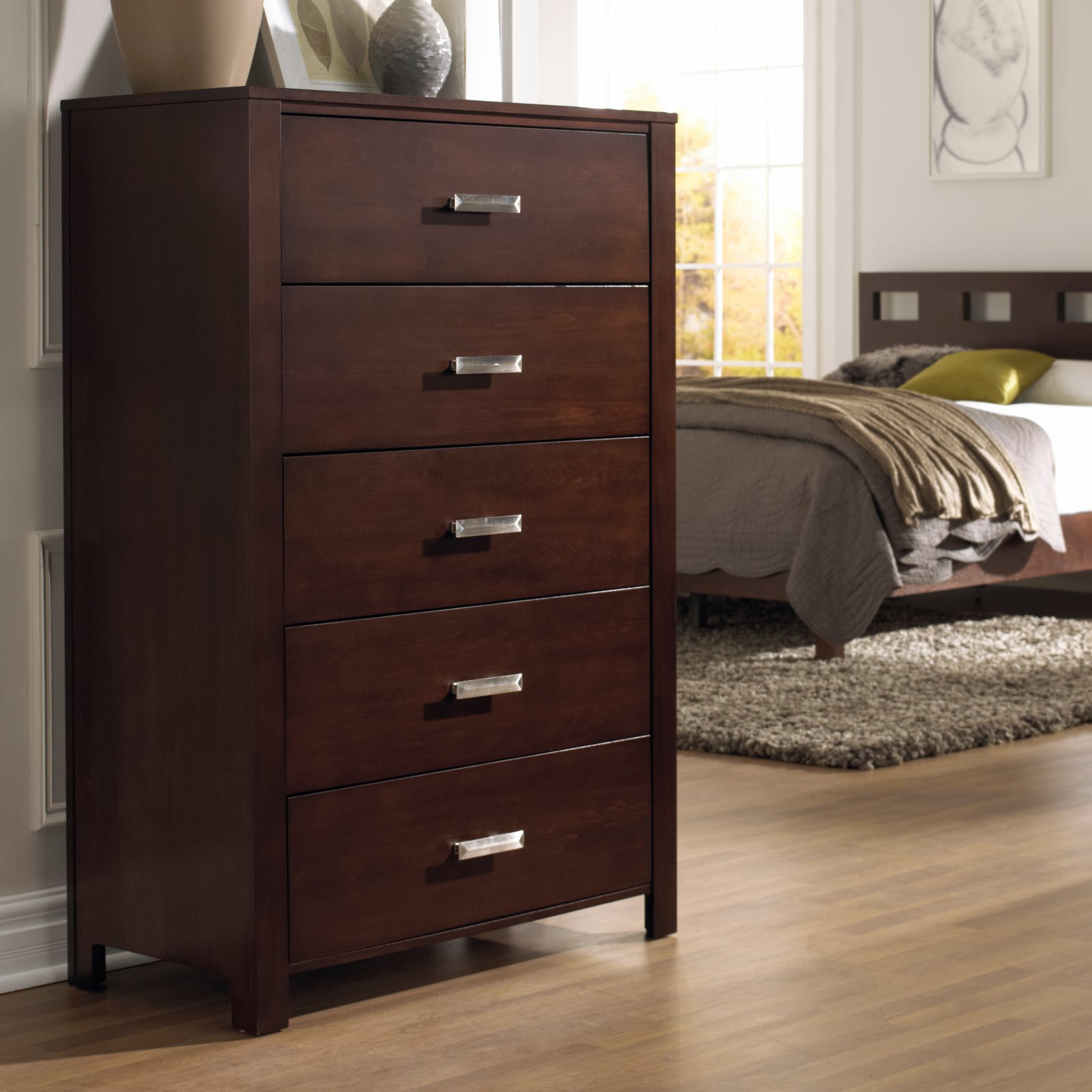 Modus Riva 5 Drawer Chest