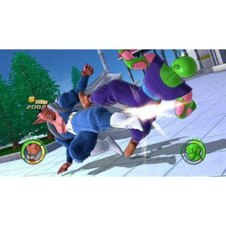 Dragon Ball: Raging Blast 2 PS3