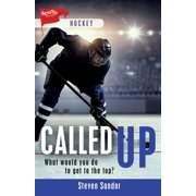 Lorimer Sports Stories: Called Up (Paperback)