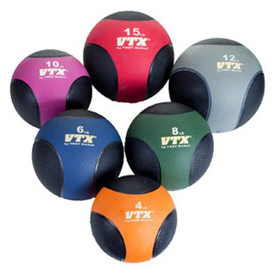 VTX by Troy Barbell Medicine Ball