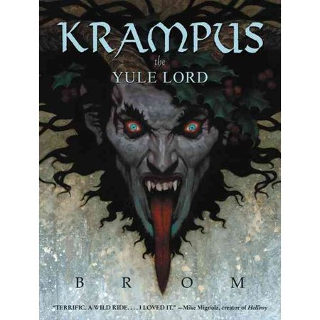 Krampus  The Yule Lord