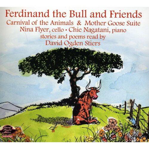 Ferdinand The Bull & Friends