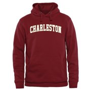 Charleston Cougars Everyday Pullover Hoodie - Maroon