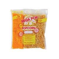 Branded Gold Medal Mega Pop Popcorn Kit (12 oz. kit, 24 ct.) Pack of 1