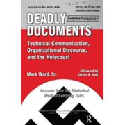 Deadly Documents - eBook