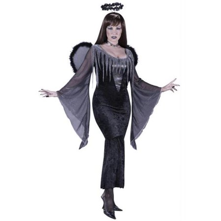 MorrisCostumes FW5059SD Fallen Angel Small-Medium](Fallen Angel Makeup Ideas)