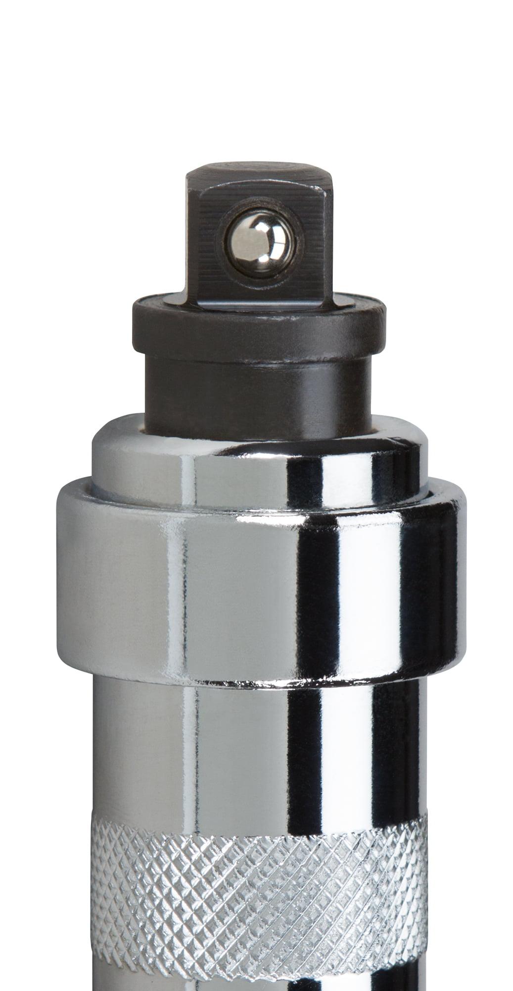 7-Piece TEKTON 2910 1//2-Inch Drive Manual Hand Impact Driver Set