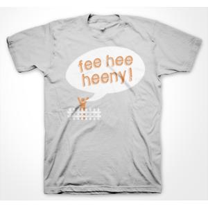 The Feeny Call T-Shirt Fee Hee Heeny Boy Meets World TV Show Cory Matthews Gift - Party Cory