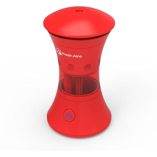 Electrodomesticos Para Climatización Fresh Aire Personal Ultrasonic Humidifier + Generic en VeoyCompro.net