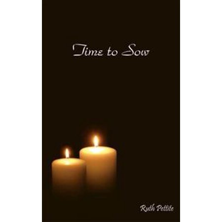 Time To Sow - eBook