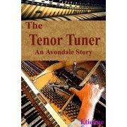 The Tenor Tuner (an Avondale Story) - eBook