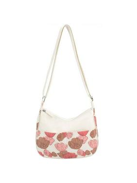 Product Image Women S Bloom Fl Hobo Handbag