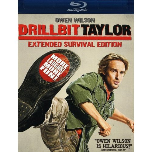Drillbit Taylor: Extended Survival Edition (Unrated) (Widescreen)