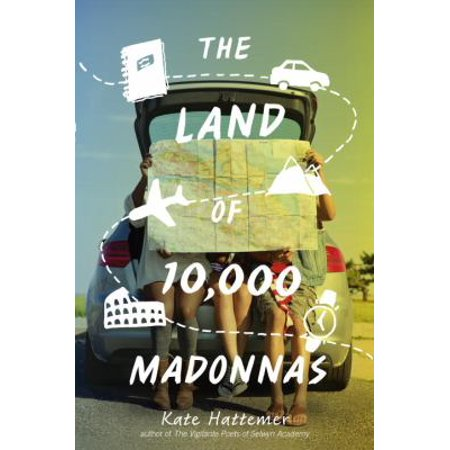 The Land Of 10 000 Madonnas