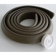 KidCo 10 Foot Foam Edge Protector - Brown