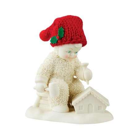 Department 56 Department 56 Classics A Home for The Holidays Figurine 3.74 In