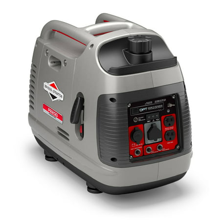 Series Generators (Briggs & Stratton P2200 PowerSmart Series Inverter Generator )