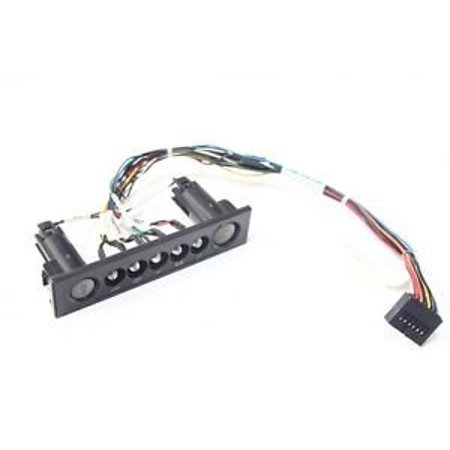 HP Proliant ML350 G4 Power Switch/ LED Indicator- 292236