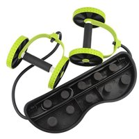High-Quality Abs Roller Workout Equipment
