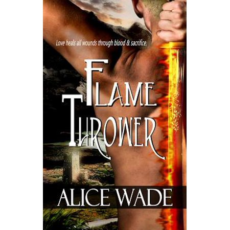 Flame Thrower - eBook