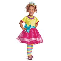 Fancy Nancy Classic Toddler Costume