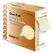 """Dynarex One Roll Cotton Stockinette Soft Stretch Bandage 4""""X25 YD 1 ea"""