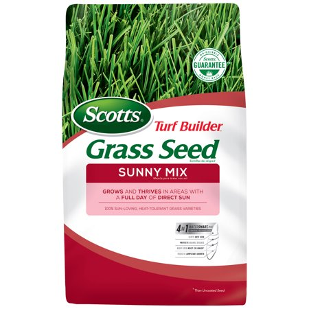 Scotts Turf Builder Sunny Mix Grass Seed