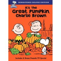 Pop Culture Graphics MOVGJ6255 Its The Great Pumpkin Charlie Brown Movie Poster Print, 27 x 40