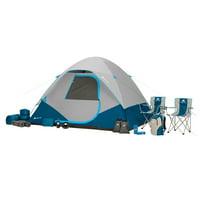 Ozark Trail 28-Piece Premium Camping Tent Combo