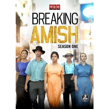 Breaking Amish: Season One (Widescreen)